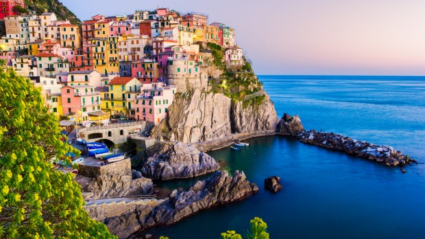 Italy Tourism Industry